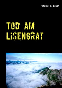 Cover Tod am Lisengrat