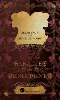 Cover Paradies der Verlorenen