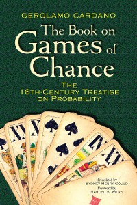 Cover The Book on Games of Chance