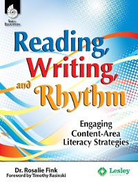 Cover Reading and Writing with Rhythm: Content-Area Literacy Strategies