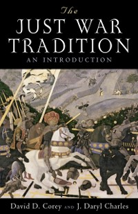 Cover Just War Tradition