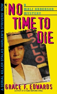 Cover No Time to Die