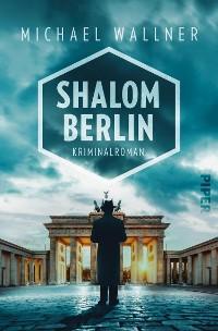 Cover Shalom Berlin