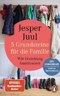 Cover 5 Grundsteine für die Familie