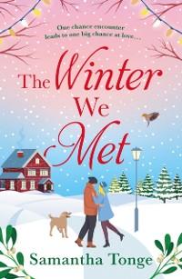 Cover Winter We Met