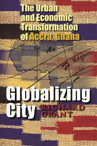 Cover Globalizing City