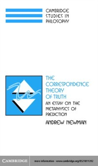 Cover Correspondence Theory of Truth