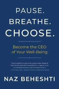 Cover Pause. Breathe. Choose.