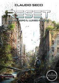 Cover RESET