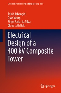 Cover Electrical Design of a 400 kV Composite Tower