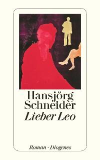 Cover Lieber Leo