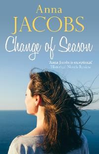Cover Change of Season