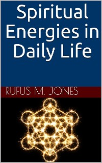 Cover Spiritual Energies In Daily Life