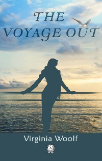 Cover The Voyage Out