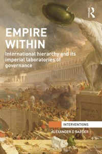 Cover Empire Within