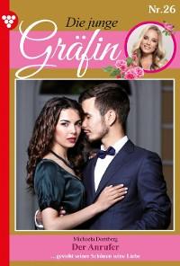 Cover Die junge Gräfin 26 – Adelsroman