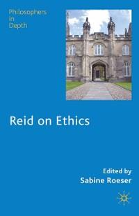 Cover Reid on Ethics