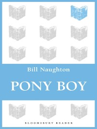 Cover Pony Boy