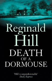 Cover Death of a Dormouse