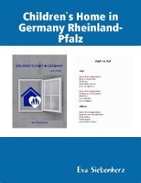 Cover Children`s Home in Germany Rheinland-Pfalz