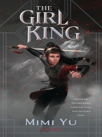 Cover The Girl King