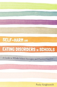 Cover Self-Harm and Eating Disorders in Schools