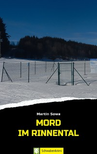 Cover Mord im Rinnental
