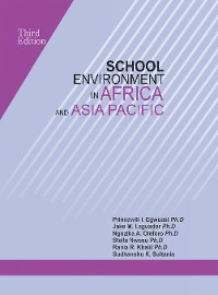 Cover School Environment in Africa and Asia Pacific