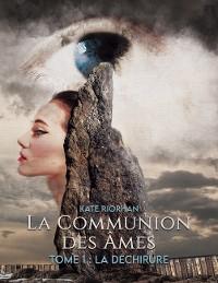 Cover La Communion Des Âmes