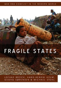 Cover Fragile States
