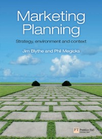 Cover Marketing Planning