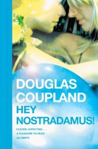 Cover Hey Nostradamus!