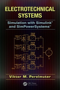 Cover Electrotechnical Systems