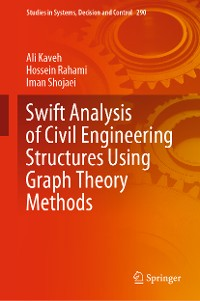 Cover Swift Analysis of Civil Engineering Structures Using Graph Theory Methods