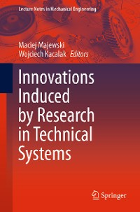 Cover Innovations Induced by Research in Technical Systems