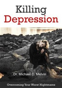 Cover Killing Depression