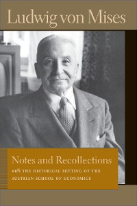 Cover Notes and Recollections