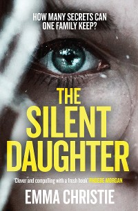 Cover The Silent Daughter