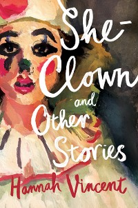 Cover She-Clown