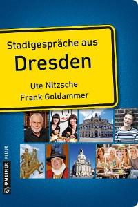 Cover Stadtgespräche aus Dresden