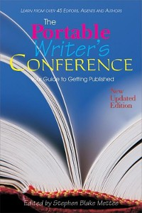 Cover The Portable Writers Conference