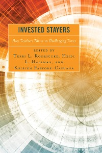 Cover Invested Stayers