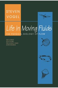 Cover Life in Moving Fluids