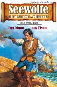 Cover Seewölfe - Piraten der Weltmeere 24