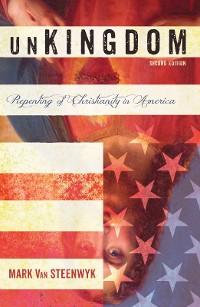 Cover unKingdom, Second Edition