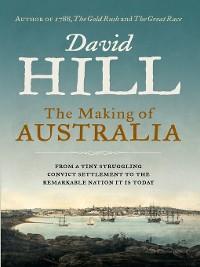 Cover The Making of Australia