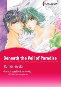 Cover Beneath the Veil of Paradise
