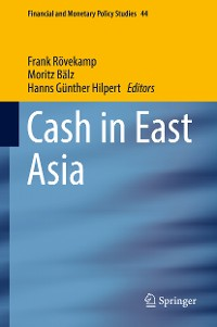 Cover Cash in East Asia