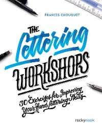 Cover The Lettering Workshops