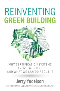 Cover Reinventing Green Building